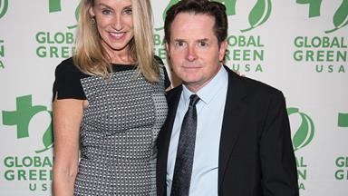 Michael J. Fox opens up about Parkinson's diagnosis: 'I was supposed to be disabled by now'