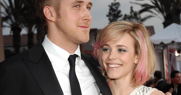Ryan gosling dated who has Ryan Gosling