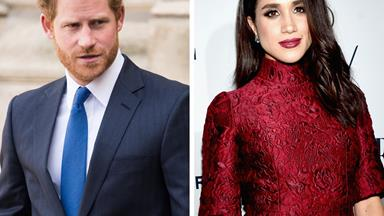 Prince Harry set to pay $100k a year on Meghan Markle's security