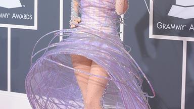 Lady Gaga's style evolution
