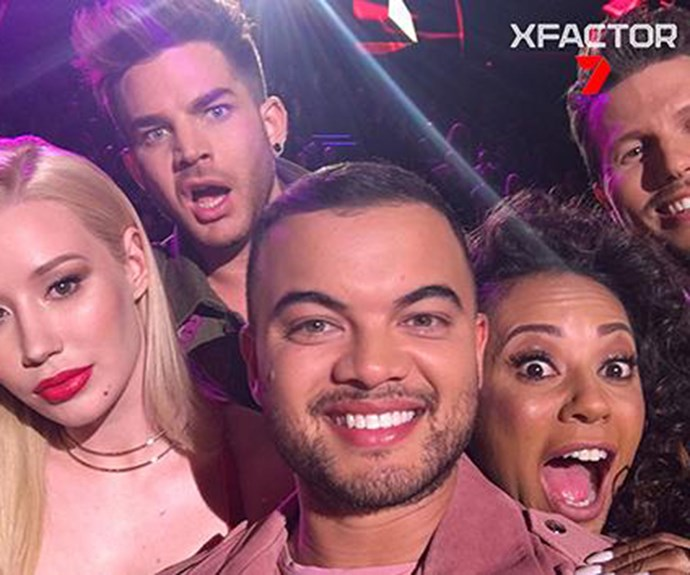 Former X Factor contestants slam 'sickening' conditions