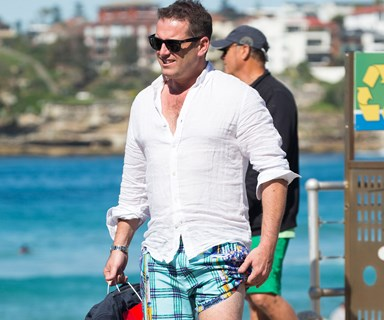 Karl Stefanovic's impressive weight loss!