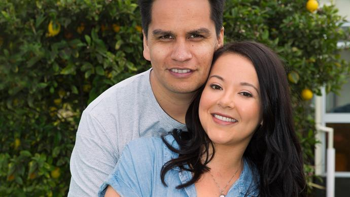 My boyfriend saved my life