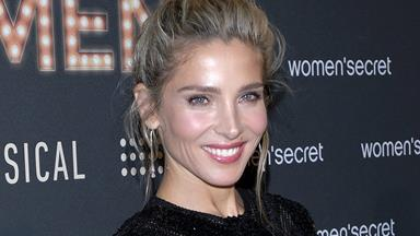 Elsa Pataky reveals the secrets to her rockin' bod