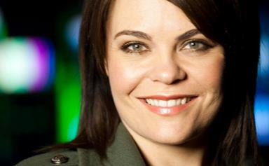 Heather Du Plessis-Allan on why she's leaving television
