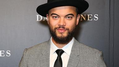 Guy Sebastian opens up on his religious past