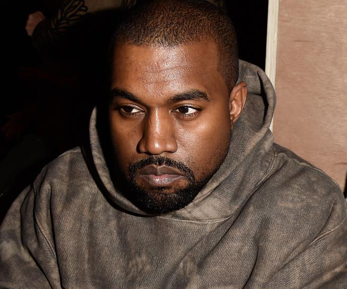 Kanye was released from UCLA Medical Center on November 30 after more than a week of treatment following his breakdown.