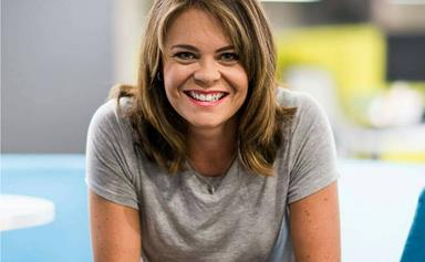 Heather du Plessis-Allan 'axed' from Mediaworks