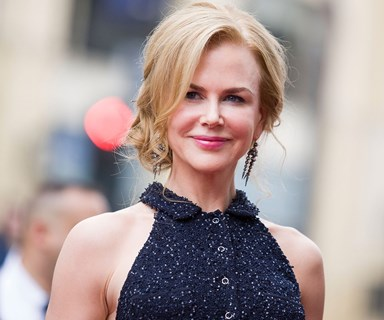 "Nicole Kidman says new film 'Lion' is ""a love letter"" to Bella and Connor Cruise"