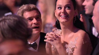 Is Katy Perry engaged to on-off boyfriend Orlando Bloom?