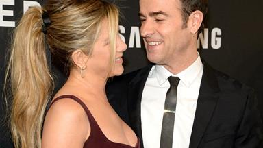 Jennifer Aniston's Mile High confession!