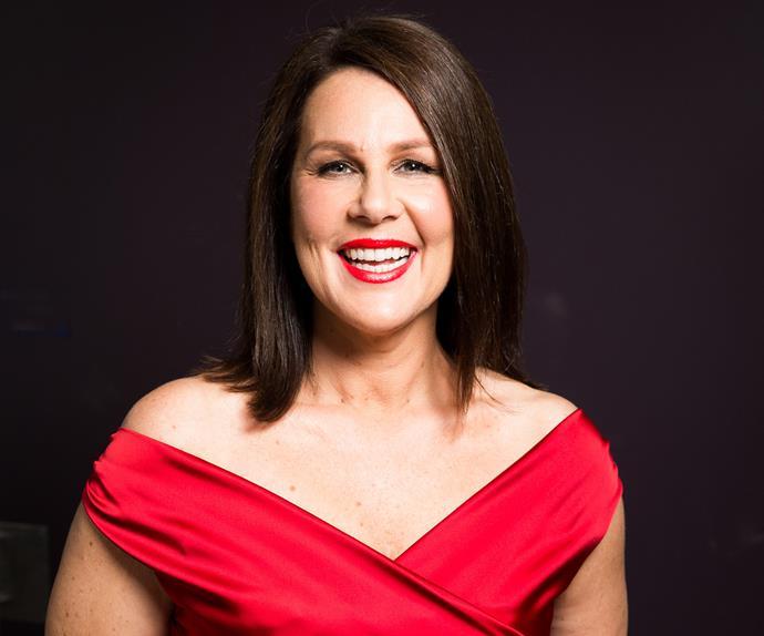 Julia Morris talks botox