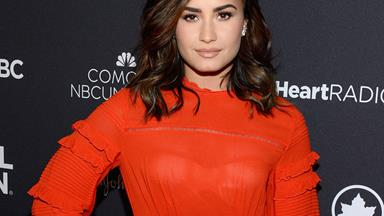 """Demi Lovato opens up about living with bipolar disorder: """"Every day is a work in progress"""""""
