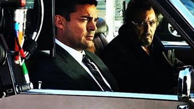 Karl Urban's star turn alongside acting legend Al Pacino