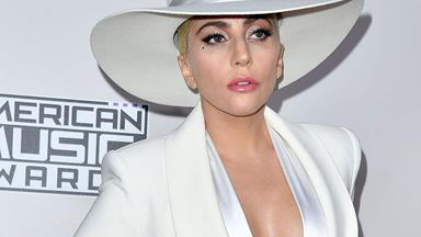 Lady Gaga opens up about suffering from PTSD