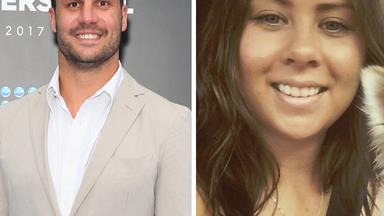 Beau Ryan grants cancer victim Kia Lettice's dying wish