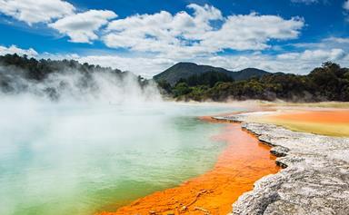 5 reasons to revisit Rotorua
