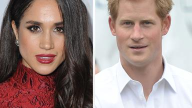 Royal romeo! Prince Harry wants to buy Meghan Markle an LA mansion