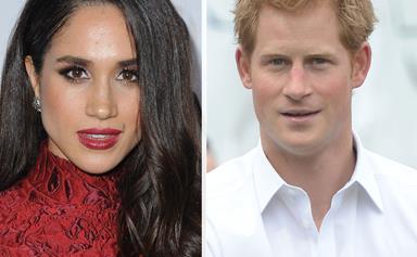 Royal romeo! Prince Harry wants to buy Meghan Markle an LA mansion