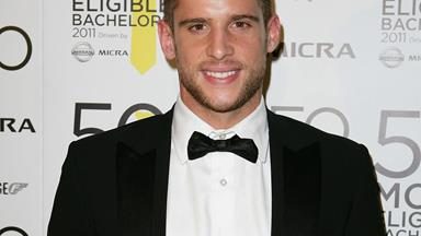 Dan Ewing confirms he is dating Kat Risteska