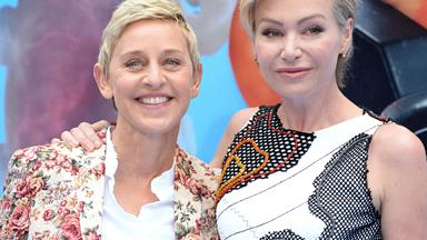 The telling sign Ellen DeGeneres and Portia de Rossi are moving Down Under