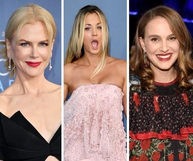 Inside the 22nd Annual Critics' Choice Awards