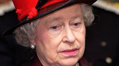 Queen Elizabeth's bridesmaid Lady Elizabeth Longman has passed away