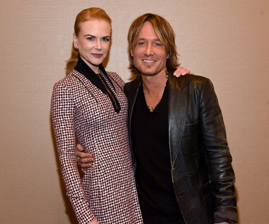 Why Nicole Kidman and Keith Urban don't exchange Christmas gifts