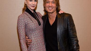 Why Nicole Kidman and Keith Urban don't exchange Christmas gifts