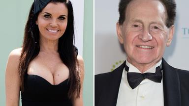The Block's Suzi Taylor breaks her silence on her relationship with Geoffrey Edelsten