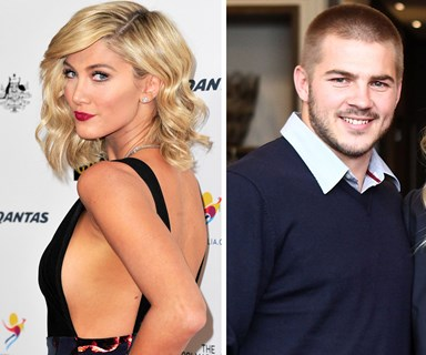 EXCLUSIVE: Delta Goodrem has dumped Wallaby star Drew Mitchell