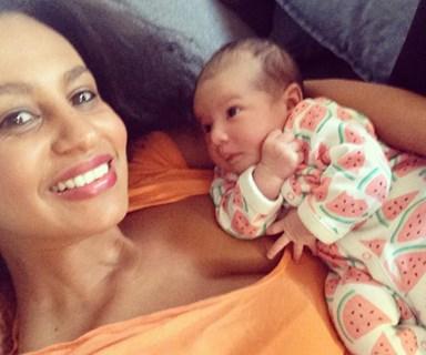 MAFS star Zoe Hendrix has some advice for new mums