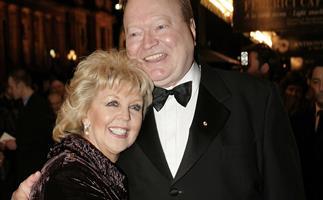 Bert and Patti Newton