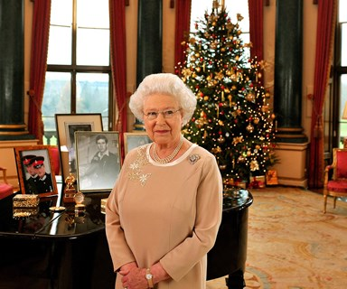 """""""It's your modern day Downton Abbey!"""" Royal Christmas menu revealed"""
