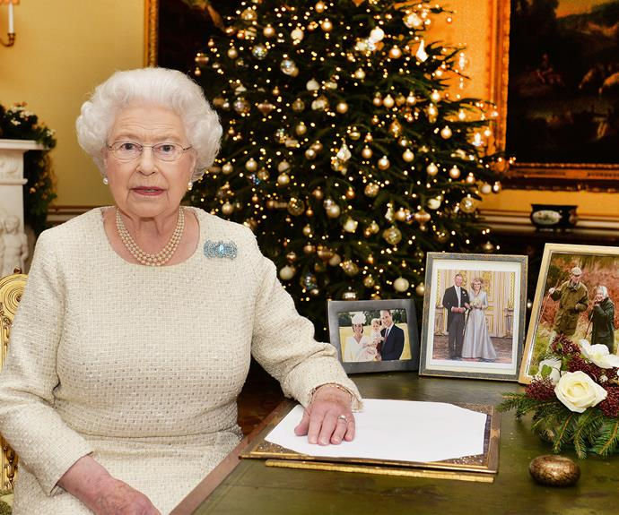The Queen will begin to share her responsibilities with many of her family members, especially the heir to the throne, her son Prince Charles.