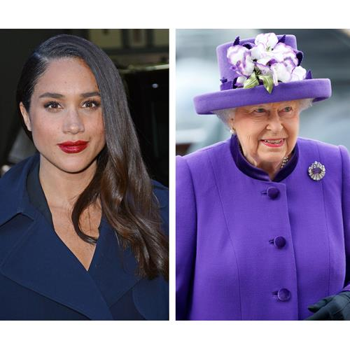 What The Queen Thinks Of Meghan Markle