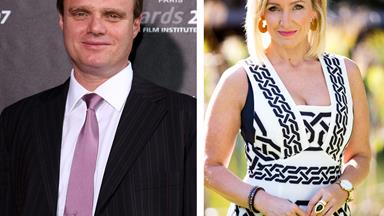 CONFIRMED! Fifi Box is dating co-star Damien Richardson