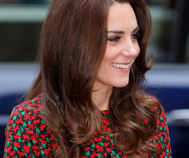 Duchess Kate is named honorary member of Royal Photographic Society