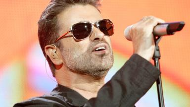 George Michael's partner shares a heartbreaking tribute