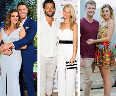 The Bachelor and Bachelorette couples: where are they now?