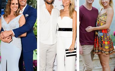 Three babies, two weddings and a whole lot of break ups: Where are The Bachelor and Bachelorette couples now?
