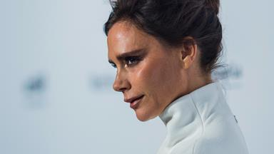 Victoria Beckham to receive OBE for her services to fashion and charity