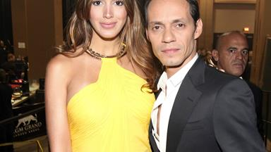 Marc Anthony has officially filed for divorce from Shannon De Lima