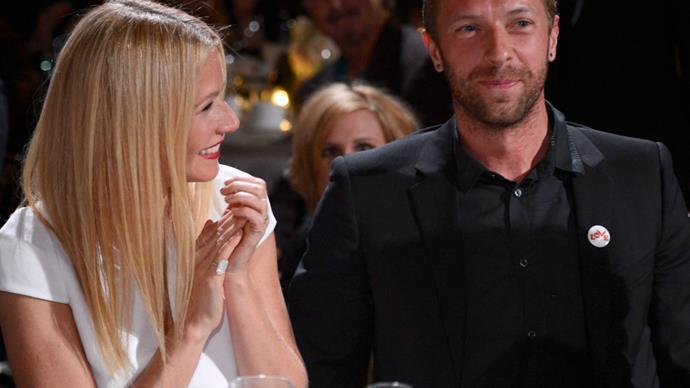 Gwyneth Paltrow reveals her close bond with ex-husband Chris Martin