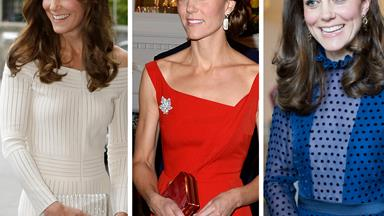 Kate the great! Relive Duchess Catherine's best moments as she turns 36