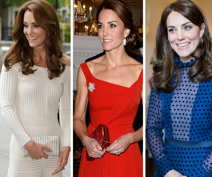 Catherine the Duchess of Cambridge