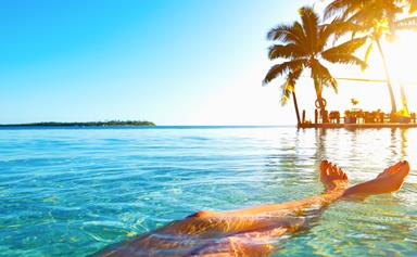 5 reasons to love Fiji