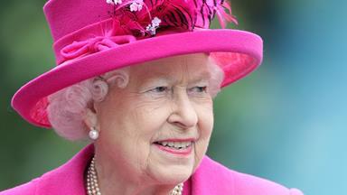 Queen Elizabeth II nearly shot during early morning walk
