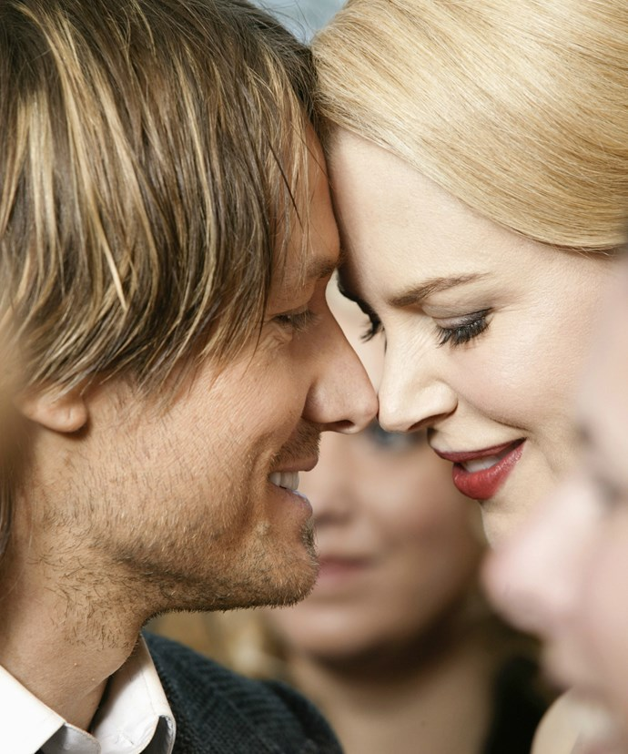 Keith Urban and Nicole Kidman have now been married for over ten years. Photo: Getty Images