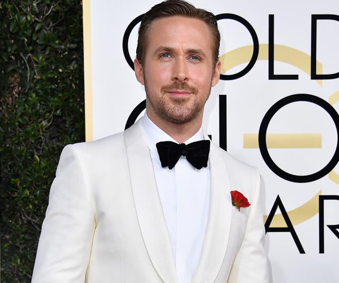 There wasn't a dry eye in the house as Ryan Gosling dedicated his Best Actor award to partner Eva Mendes' late brother, who tragically lost his battle with cancer.